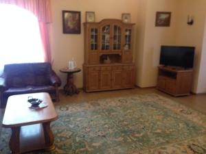 Villa Ignatyeva, Villas  Skhidnitsa - big - 12
