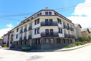 Bordo Self Catering Apartments, Ferienwohnungen  Bansko - big - 21