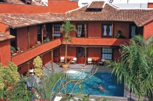 Hotel San Roque (20 of 74)