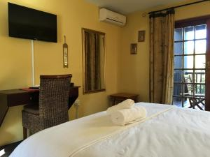 Smart Villa Guest House, Affittacamere  East London - big - 19