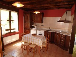 Ribera del Sella, Apartmány  Aballe - big - 16