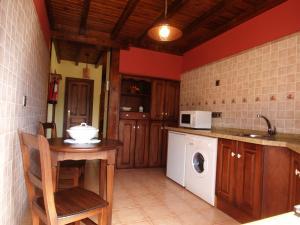 Ribera del Sella, Apartmány  Aballe - big - 18