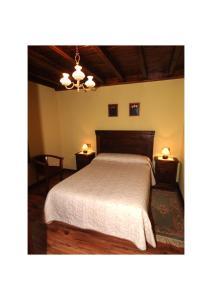 Ribera del Sella, Apartmány  Aballe - big - 19