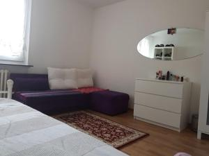 Apartment World Ltd. Hannover City - room agency, Homestays  Hannover - big - 23
