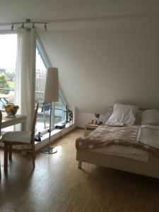 Apartment World Ltd. Hannover City - room agency, Homestays  Hannover - big - 20