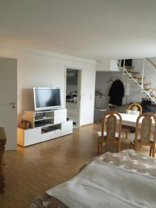 Apartment World Ltd. Hannover City - room agency, Homestays  Hannover - big - 21