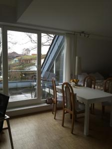 Apartment World Ltd. Hannover City - room agency, Homestays  Hannover - big - 19