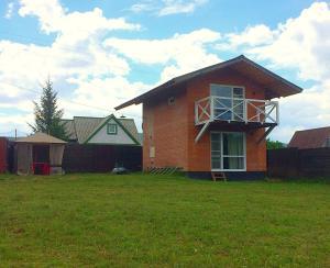 Country House v poselke Manskiy