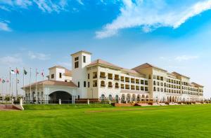 The St. Regis Dubai, Al Habtoor Polo Resort & Club - Dubai