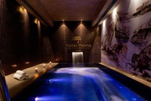 Hotel Palma, Hotels  Tivat - big - 3