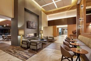 Homewood Suites by Hilton San Diego Hotel Circle/SeaWorld Area, Hotely  San Diego - big - 25