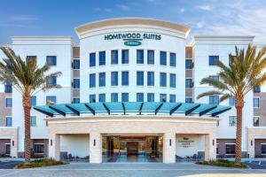 Homewood Suites by Hilton San Diego Hotel Circle/SeaWorld Area, Hotely  San Diego - big - 1