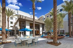 Homewood Suites by Hilton San Diego Hotel Circle/SeaWorld Area, Hotely  San Diego - big - 33