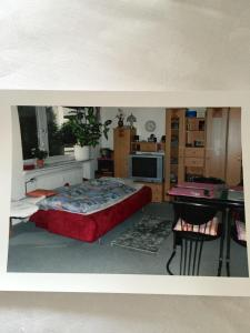 Apartment World Ltd. Hannover City - room agency, Homestays  Hannover - big - 17