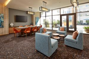 Homewood Suites by Hilton San Diego Hotel Circle/SeaWorld Area, Hotely  San Diego - big - 31