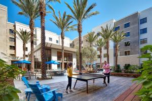 Homewood Suites by Hilton San Diego Hotel Circle/SeaWorld Area, Hotely  San Diego - big - 22