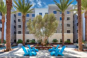 Homewood Suites by Hilton San Diego Hotel Circle/SeaWorld Area, Hotely  San Diego - big - 34