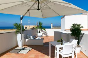 Zibibbo suites and rooms