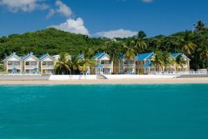 Villa Beach Cottages (16 of 52)