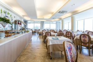 Hotel Benini, Hotels  Milano Marittima - big - 10
