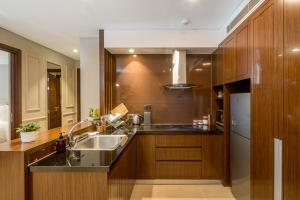 Luxury Apartment - Spacious, Beach Access 2BR, Apartmány  Danang - big - 3