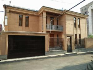 Cascad Villa, Villas  Yerevan - big - 1