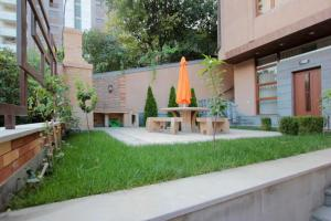 Cascad Villa, Vily  Yerevan - big - 13