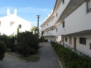 Alfaz del Sol, Ferienwohnungen  Alfaz del Pi - big - 29