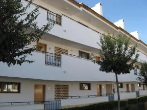 Alfaz del Sol, Apartmány  Alfaz del Pi - big - 22
