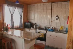 Apartamentos VistaMar, Apartmány  Puerto Montt - big - 20