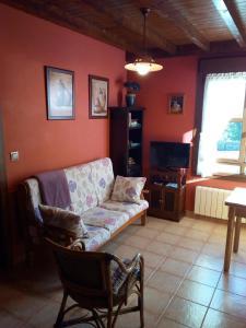 Ribera del Sella, Apartmány  Aballe - big - 24