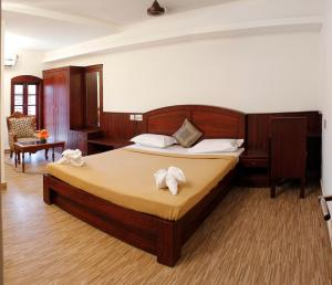 Hotel Park Avenue, Hotely  Cochin - big - 1