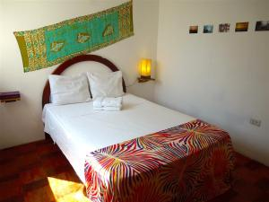 Wasihome, Privatzimmer  Huanchaco - big - 9