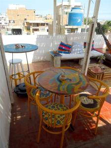 Wasihome, Privatzimmer  Huanchaco - big - 26