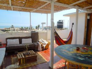 Wasihome, Privatzimmer  Huanchaco - big - 24