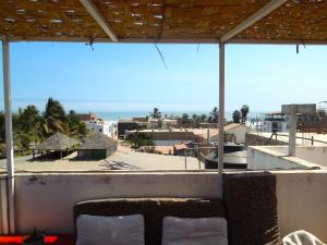 Wasihome, Privatzimmer  Huanchaco - big - 23