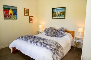 Swan House, Bed and breakfasts  Martinborough  - big - 8