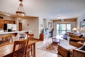 Oro Grande by Wyndham Vacation Rentals - Apartment - Keystone