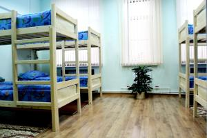Welcome, Hostels  Oryol - big - 22