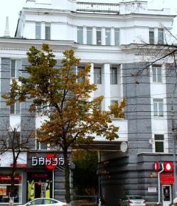 Welcome, Hostely  Oryol - big - 26