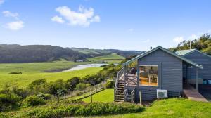 Johanna Seaside Cottages