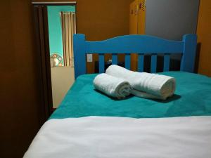 Xua Hostel Santos, Bed & Breakfasts  Santos - big - 10
