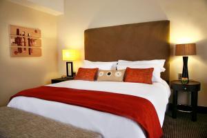 Представительский двухместный номер с 1 кроватью или 2 отдельными кроватями