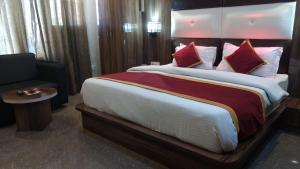 Hotel Nek Katra, Hotel  Katra - big - 8