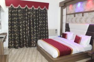 Hotel Nek Katra, Hotel  Katra - big - 6