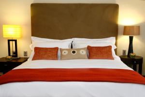 Pokój Dwuosobowy typu Executive z 1 lub 2 łóżkami