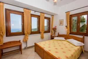 Guesthouse Papagiannopoulou, Apartmanok  Zagorá - big - 19