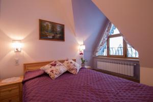 Dom Wypoczynkowy U Staszla, Guest houses  Bańska - big - 10