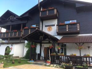 Гостиницы деревни Кузяево