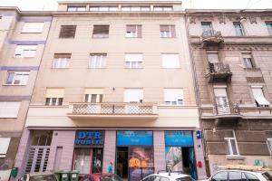 Studio Krajiska ul. - 2, Apartments  Zagreb - big - 33
